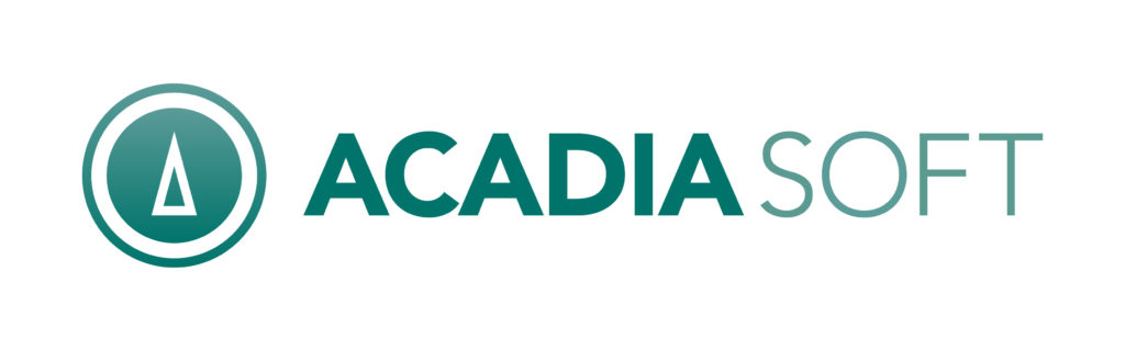 acadia soft logo