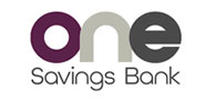 ONE savings Bank logo