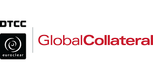 DTCC Global collateral logo