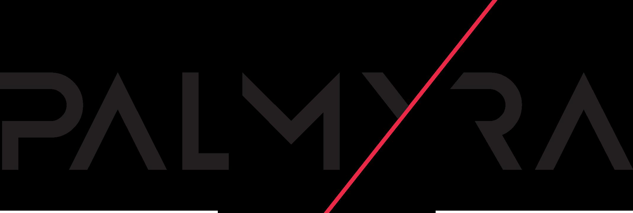 PALMYRA Logo