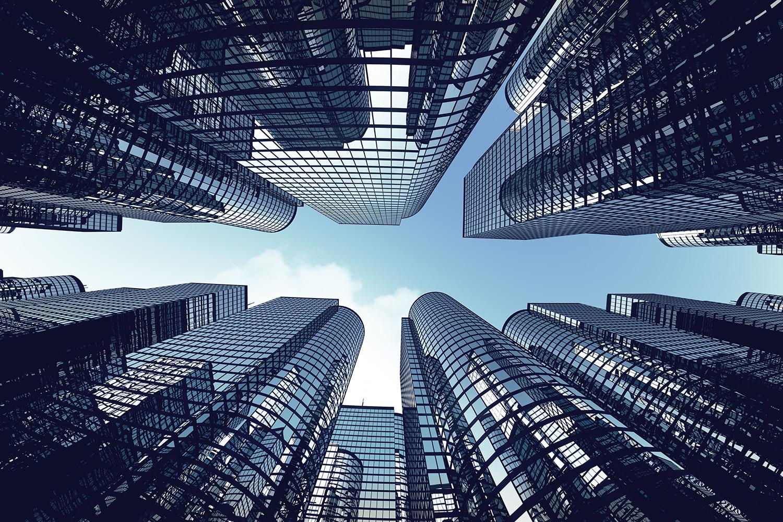 Vermeg Building picture