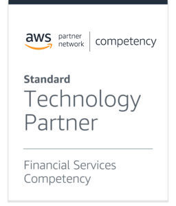 AWS Financial services competency