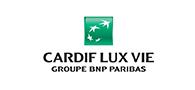 Credif lux vie logo