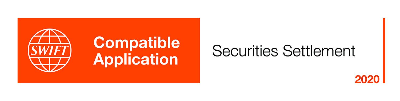 SWIFT Compatible Application Securities Settlement 2020