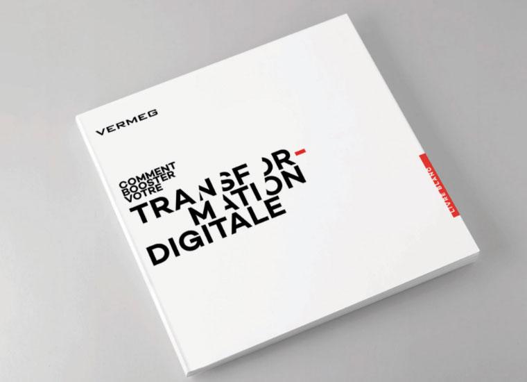 Transformation digitale white paper