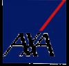 axa life insurance logo
