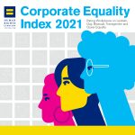 Corporate Equality Index 2021