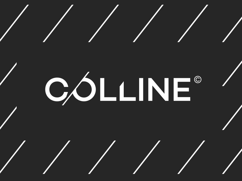 COLLINE News Header