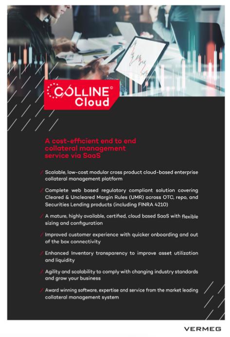 COLLINE cloud