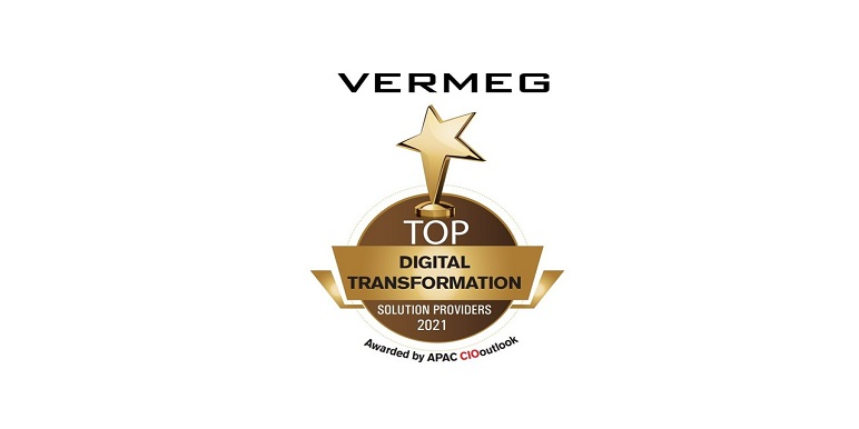 VERMEG DT Award